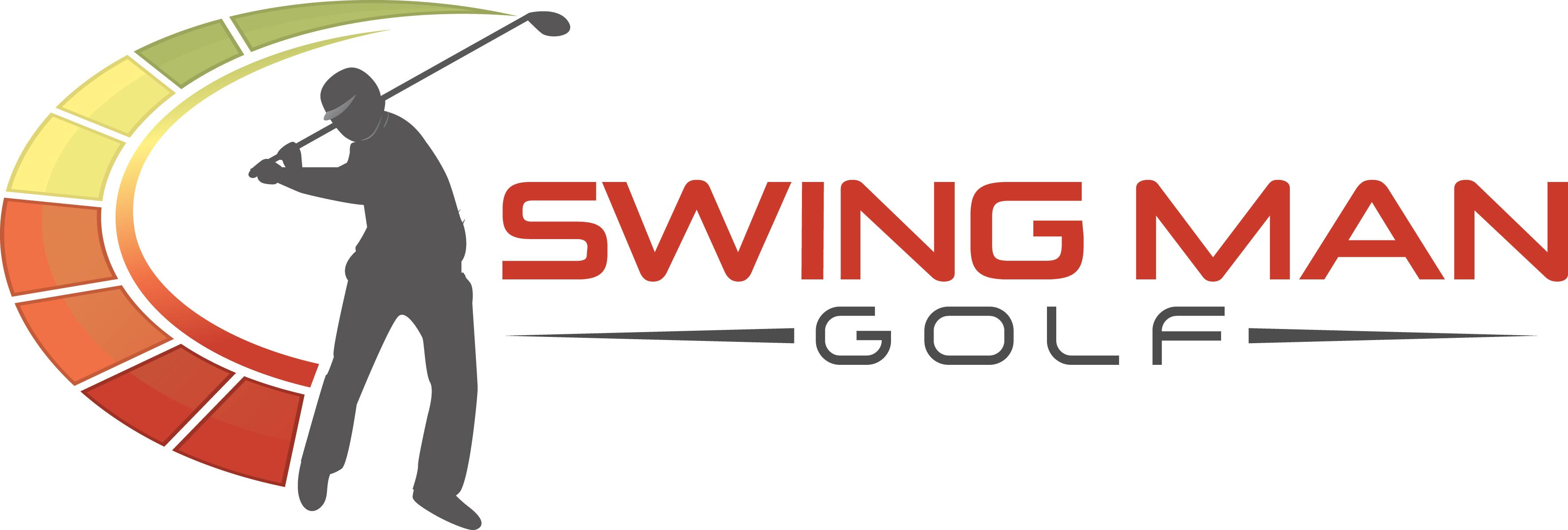 Swing Man Golf